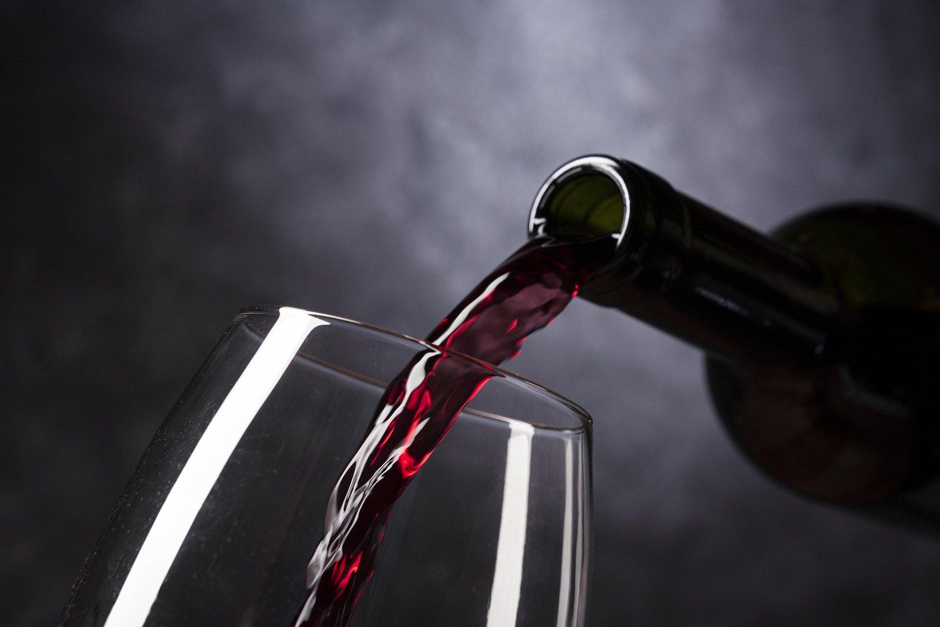 vin rouge grenoble